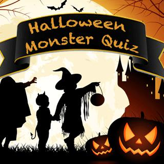 monster quiz