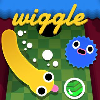 Play game Wiggle online