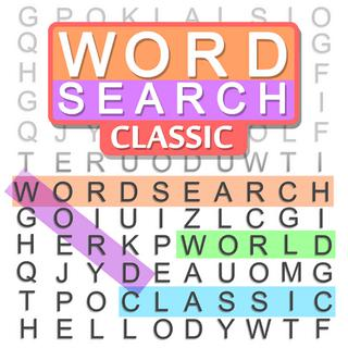 Word Search Classic