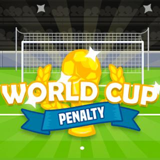 World Cup Penalty bild