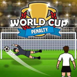 Play game World Cup Penalty 2018 online