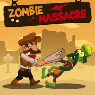 Play Game : Zombie Massacre